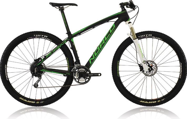 2013 Norco Team 9.3 Bike team-93-1-full
