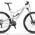 2014 Santa Cruz Tallboy LT SPX AM 29 Bike