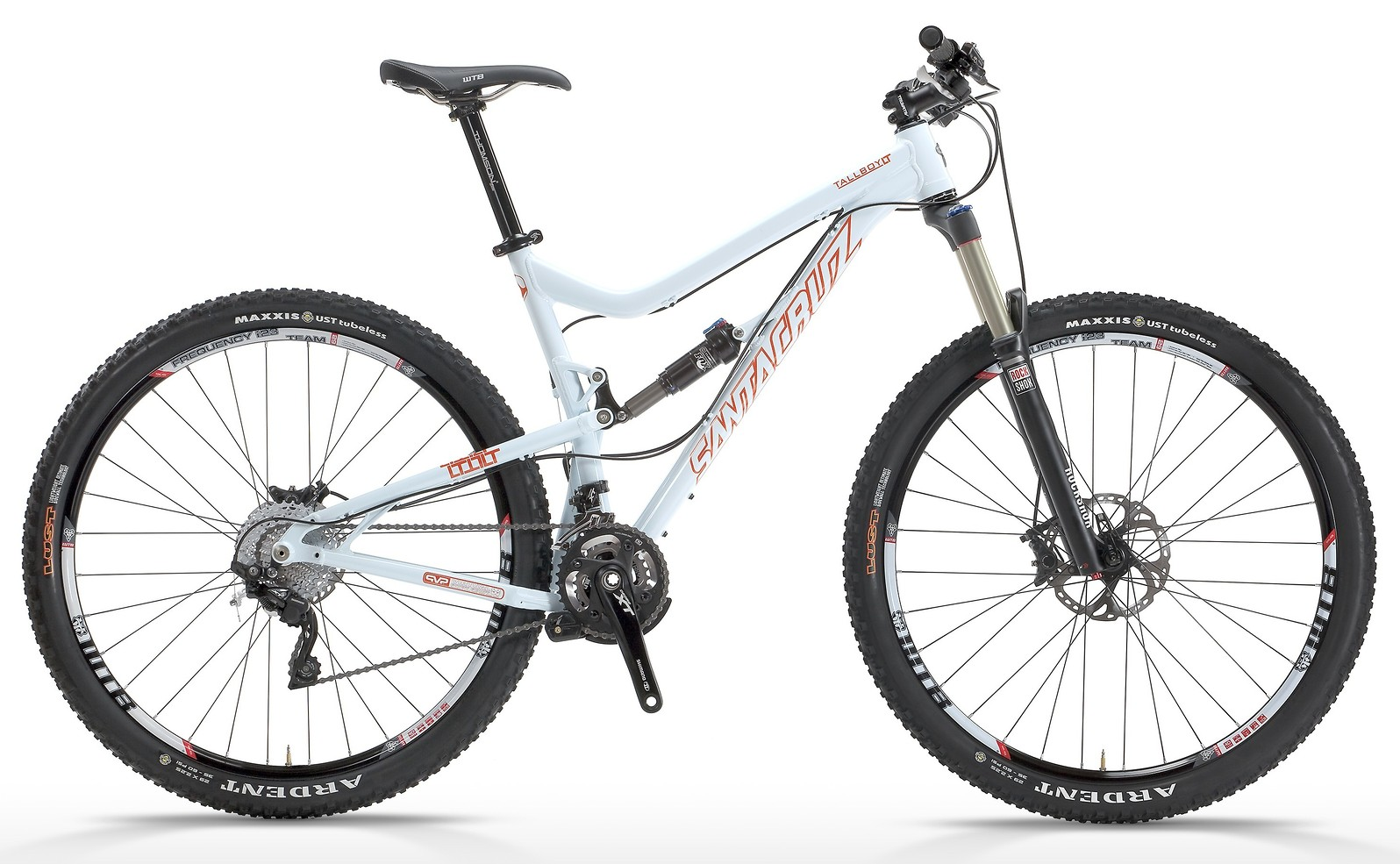 2014 Santa Cruz Tallboy LT X0-1 AM 29 Bike 2013 TALLBOY LTcatalogflat