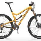 2014 Santa Cruz Tallboy LT Carbon XTR AM 29 Bike