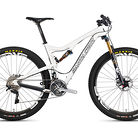 2014 Santa Cruz Tallboy 2 Carbon SPX XC 29 Bike