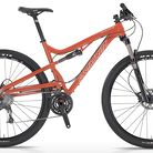 2014 Santa Cruz Superlight D XC 29 Bike