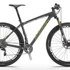 2014 Santa Cruz Highball Carbon XTR XC 29 Bike