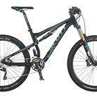 2013 Scott Genius 730 Bike