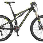 2013 Scott Genius 740 Bike