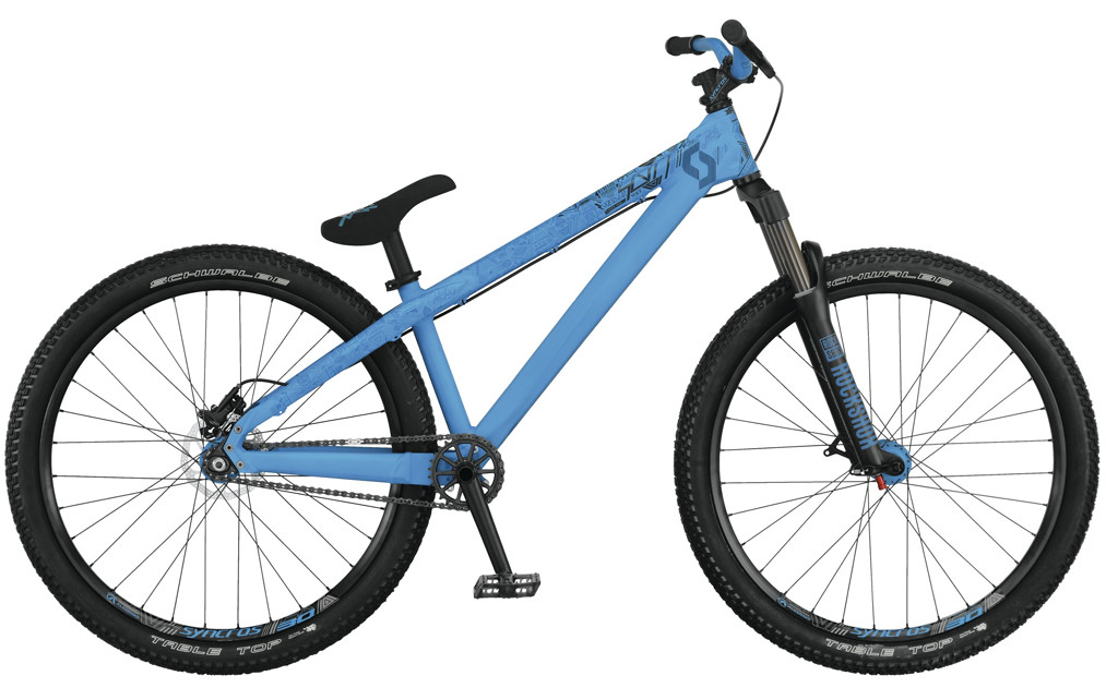 SCOTT Voltage YZ TMO Bike