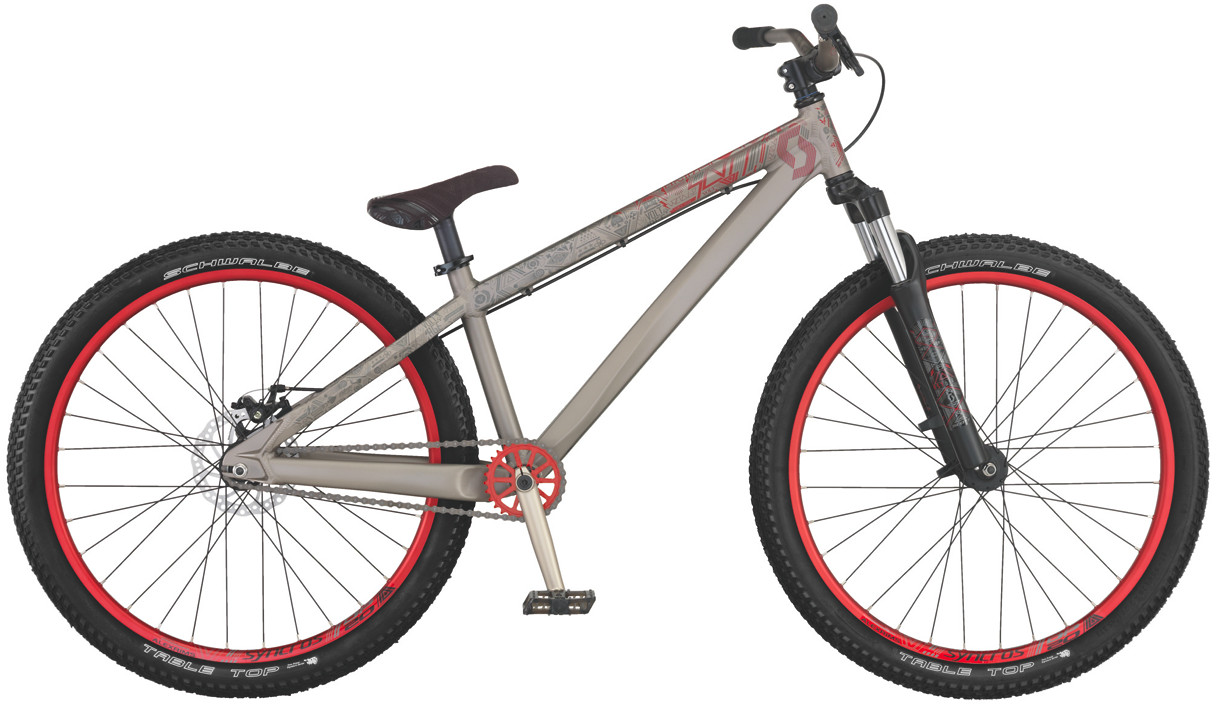 SCOTT Voltage YZ 0.2 Bike