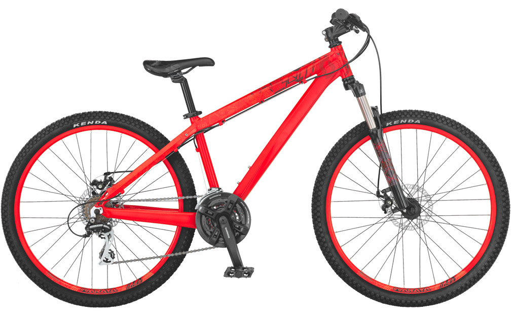 SCOTT Voltage YZ 30 color 1 Bike