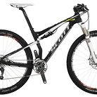 2013 Scott Spark 900 RC Bike