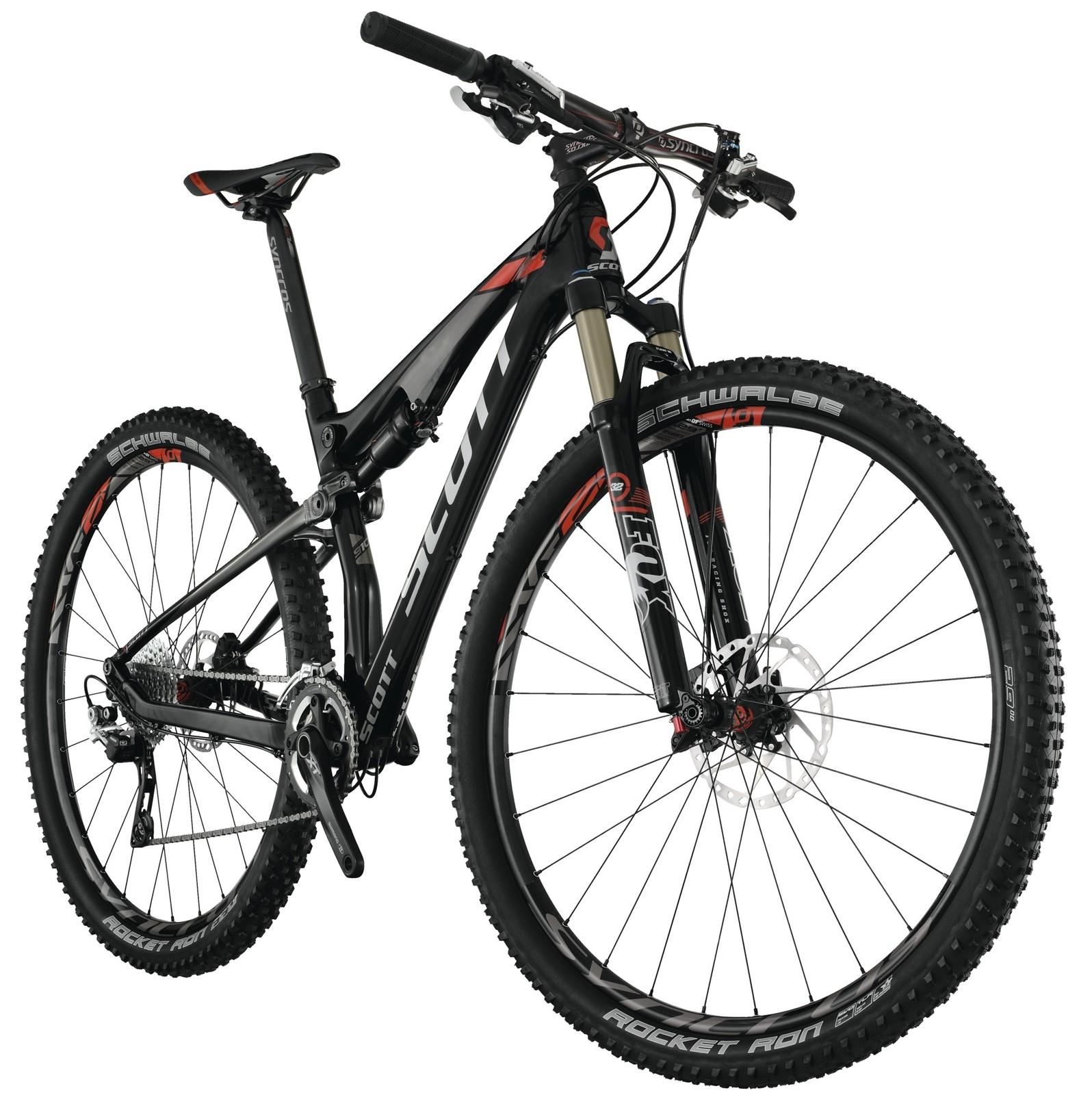 2013 Scott Spark 910 Bike Reviews Comparisons Specs