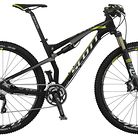 2013 Scott Spark 920 Bike