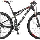 2013 Scott Spark 960 Bike