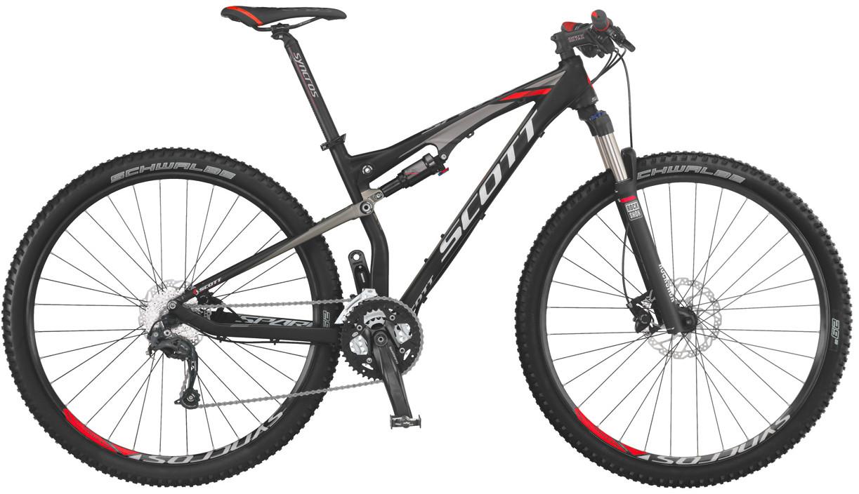 2013 Scott Spark 960 Bike Reviews Comparisons Specs