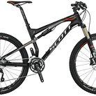 2013 Scott Spark 610 Bike