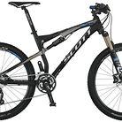 2013 Scott Spark 640 Bike