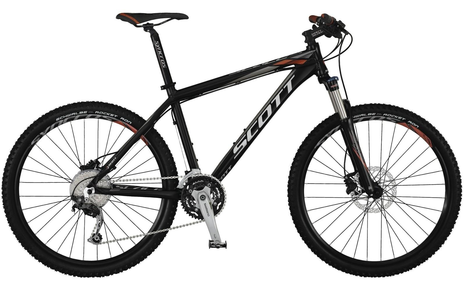 2013 Scott Scale 670 Bike SCOTT Scale 670 Bike