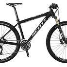 2013 Scott Scale 740 Bike