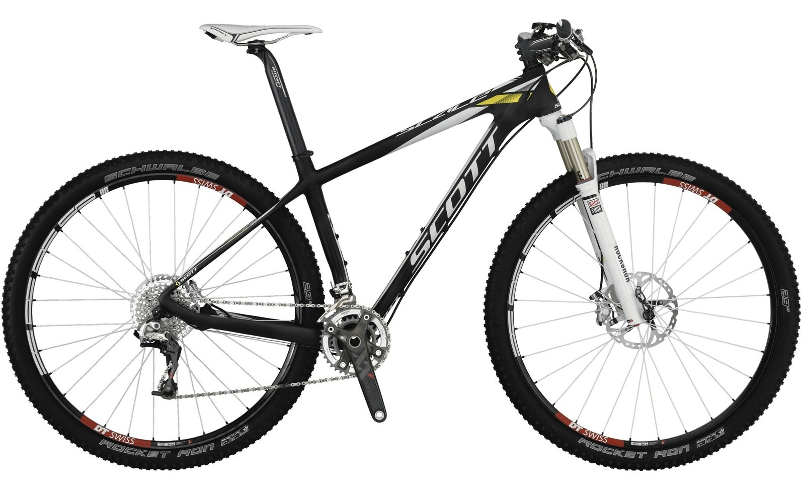 2013 Scott Scale 900 RC Bike Scale 900 RC