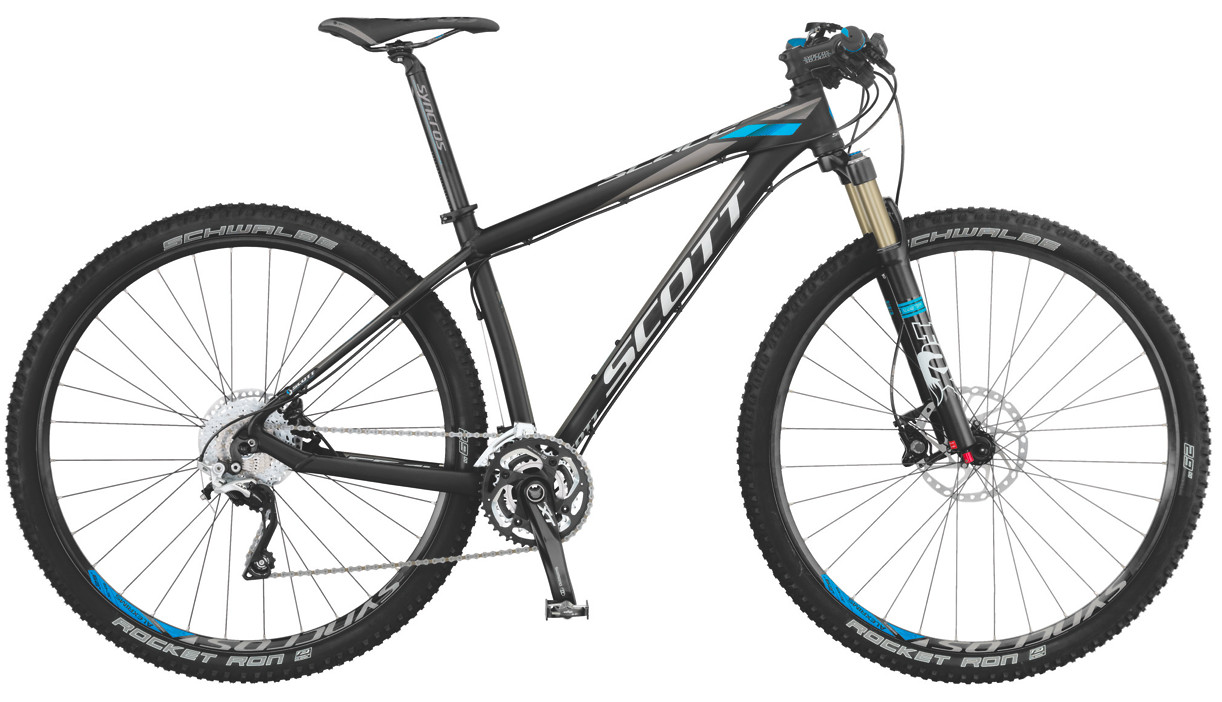 2013 Scott Scale 940 Bike Reviews Comparisons Specs