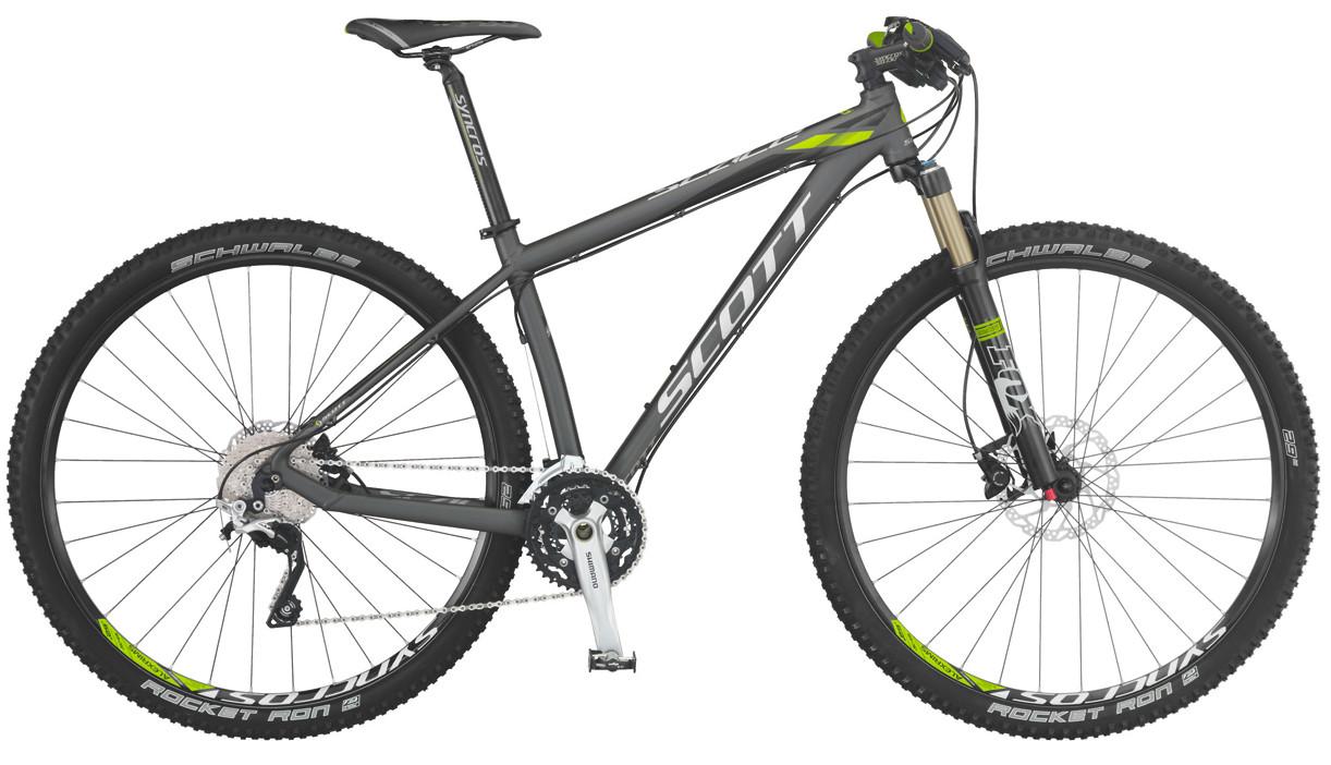 bike - Scott Scale 950