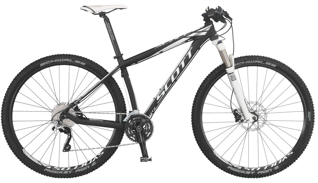 2013 Scott Scale 960 Bike bike - Scott Scale 960
