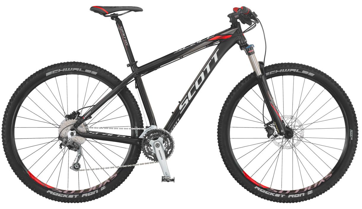 bike - Scott Scale 970