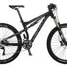 2013 Scott Genius 700 Contessa Bike