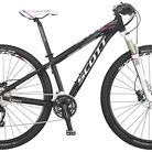 2013 Scott Scale 900 Contessa Bike