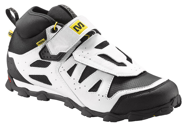 Mavic Alpine XL Clipless Shoe