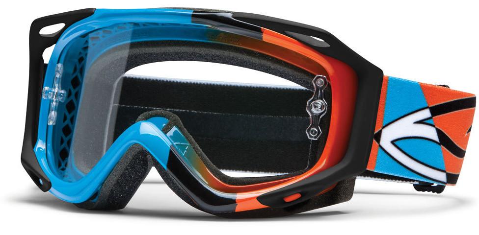 Smith Fuel V 2 Sweat X Goggles Reviews Comparisons Specs