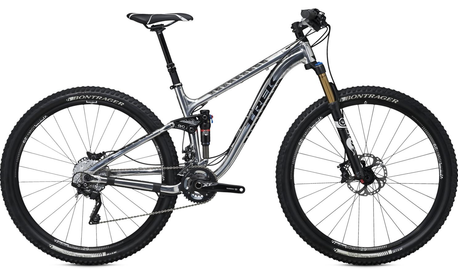 2014 Trek Fuel EX 9 29 Bike 2014 Trek Fuel EX 9 29 Bike