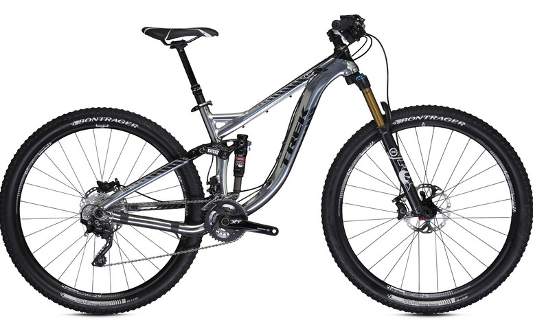 2014 Trek Remedy 9 29