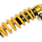 Öhlins TTX22M Rear Shock