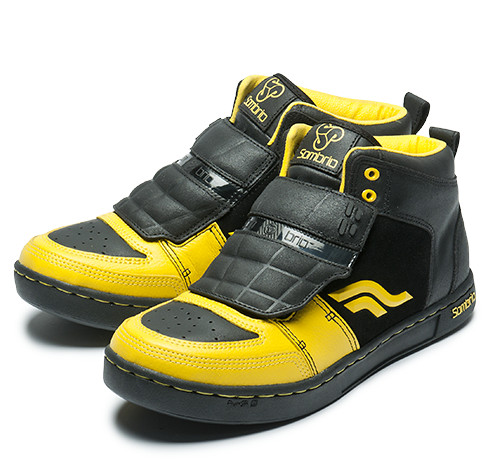 Sombrio Shazam Mid-Top Shoes