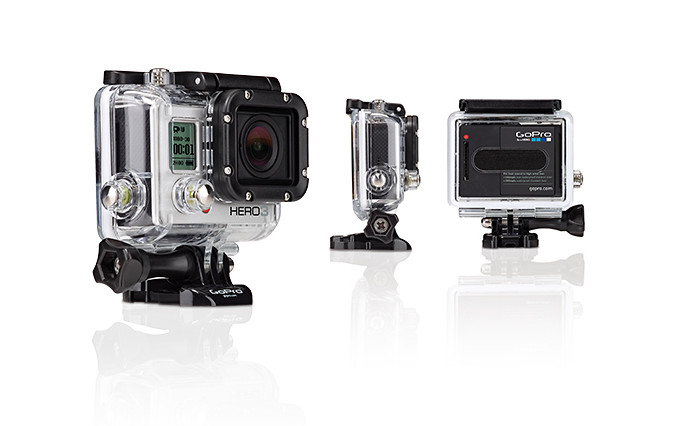 gopro hero3 silver edition camera reviews comparisons specs rh m vitalmtb com GoPro Hero 2 GoPro Sliver
