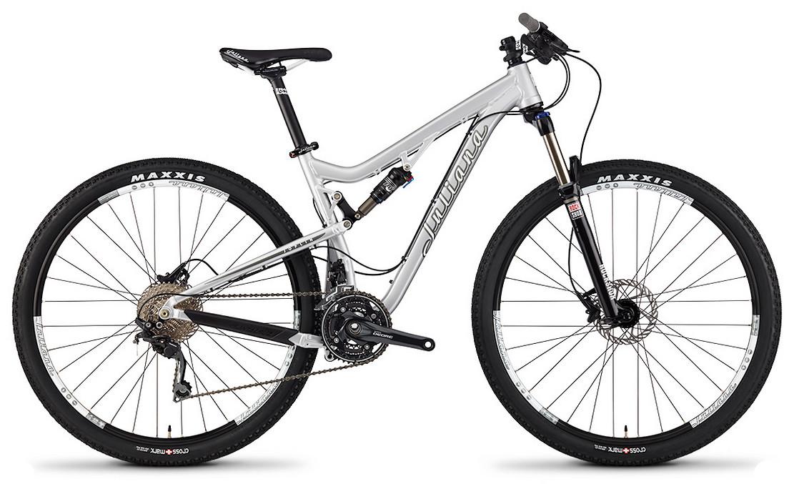 2014 Juliana Joplin Terco Bike joplin-terco