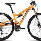 2014 Juliana Origin Primeiro Bike