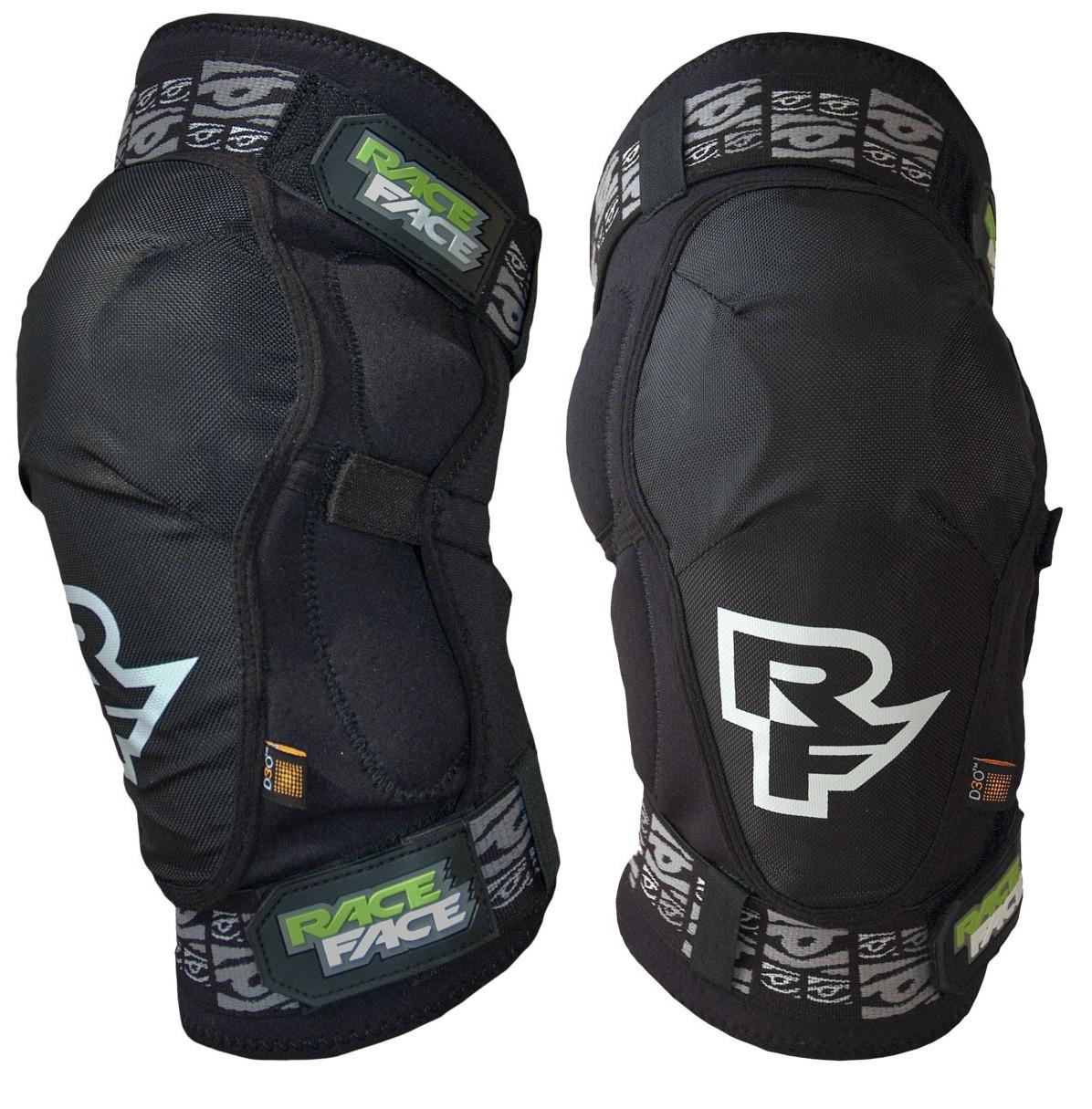 c13c9375d3d Race Face Ambush Knee Pad - Reviews, Comparisons, Specs - Mountain ...