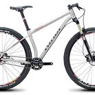 2014 Niner ROS 9 Singlespeed Bike
