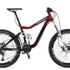 2014 Giant Reign X1 Bike