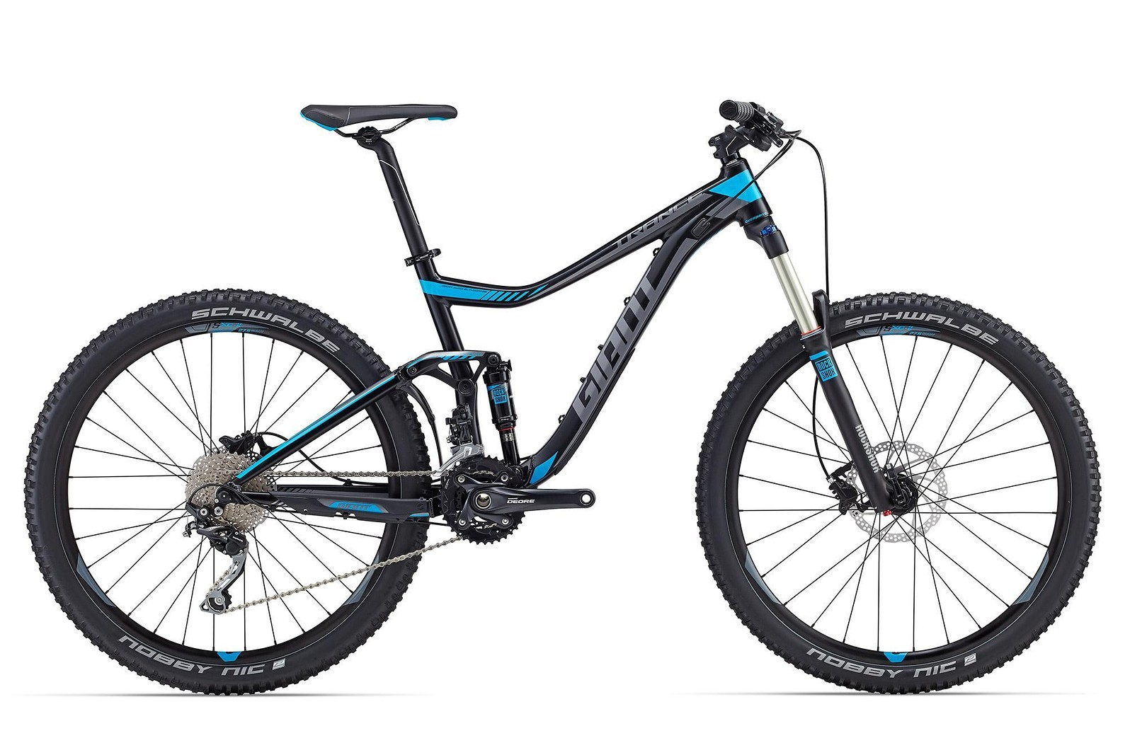 2016 Giant Trance 27 5 3 Bike Reviews Comparisons
