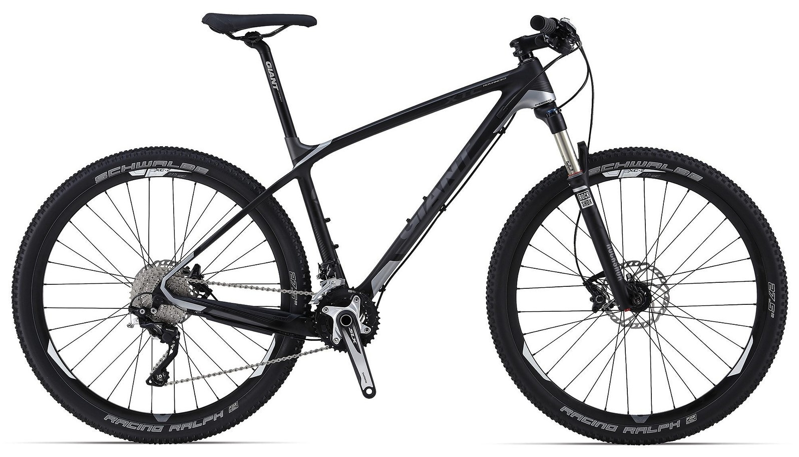 2014 Giant Xtc Advanced 27 5 3 Bike Reviews Comparisons