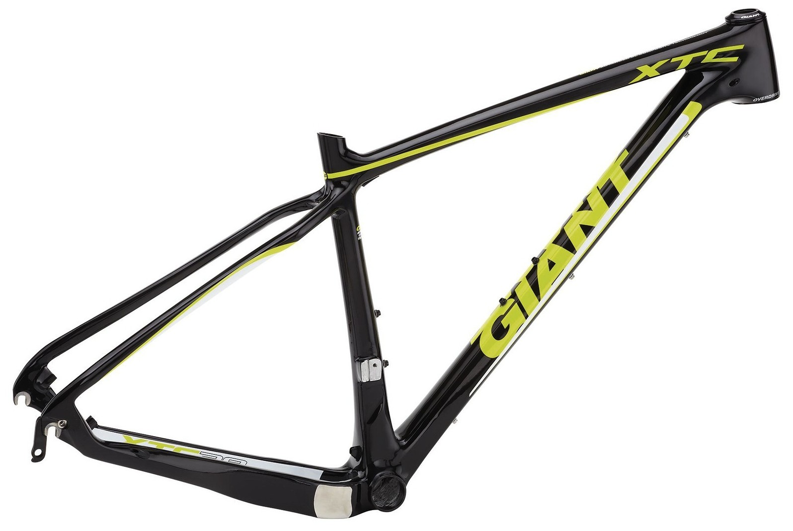 Giant Xtc Advanced Sl 29er 2014 Frame Reviews