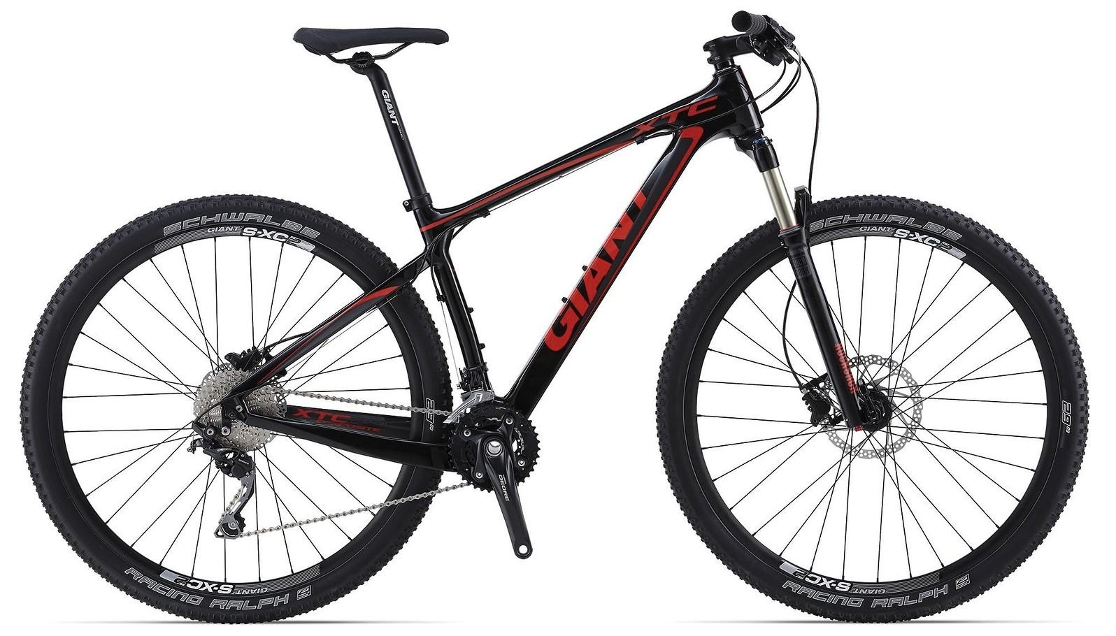 2014 Giant XTC Composite 29er 2 Bike XtC_Composite_29er_2