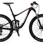 2014 Liv Lust Advanced 0 Bike