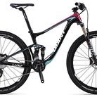 2014 Liv Lust Advanced 2 Bike