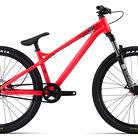 2014 Commencal Absolut AL Bike