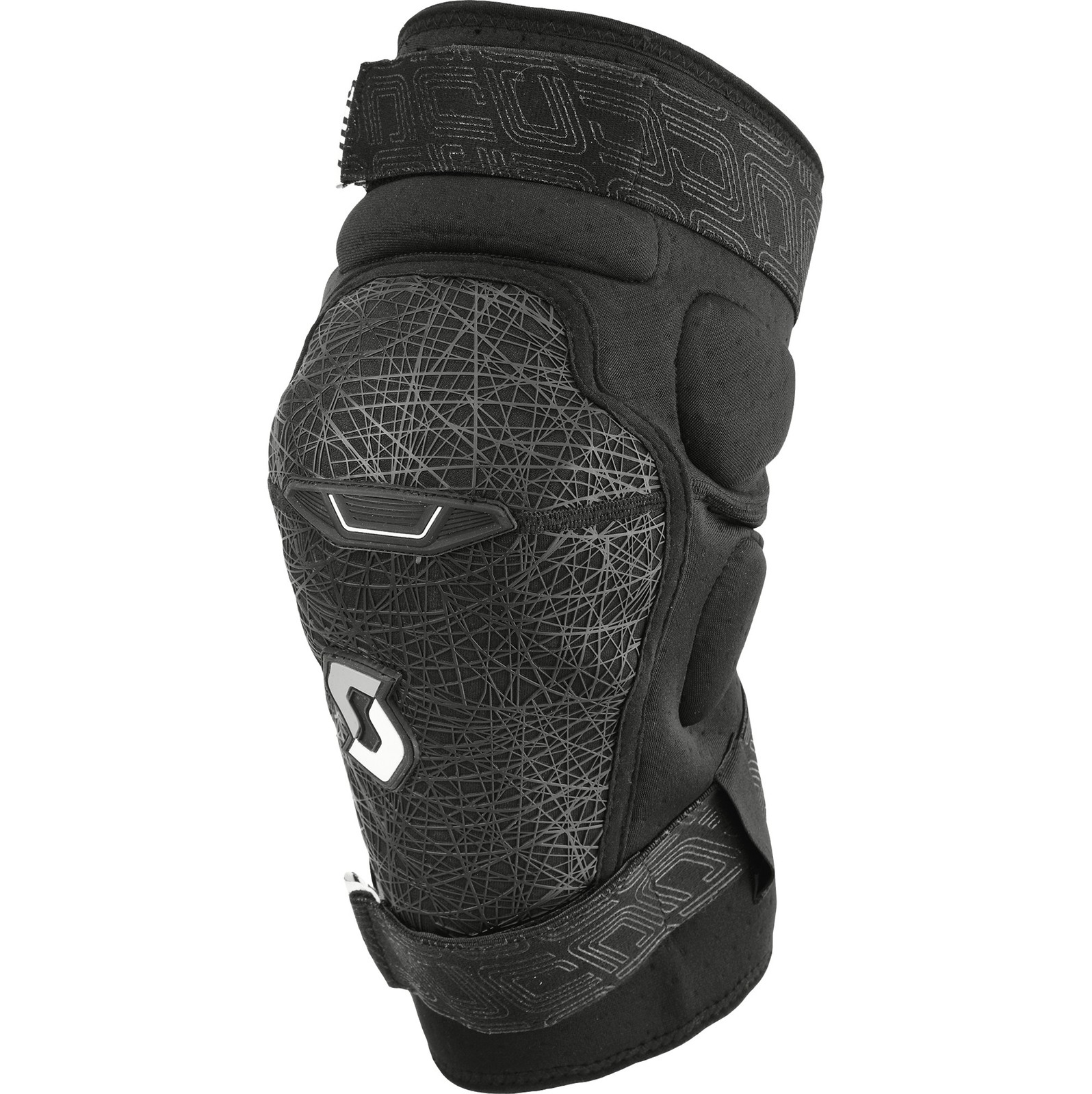 Scott Grenade Pro II Knee Guards Scott Grenade Pro II Knee Guards