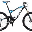 2014 GT Force Carbon Pro Bike