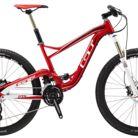 2014 GT Sensor Expert Bike